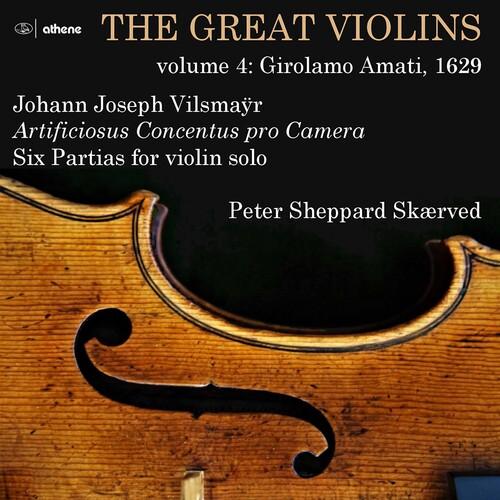 Great Violins 4