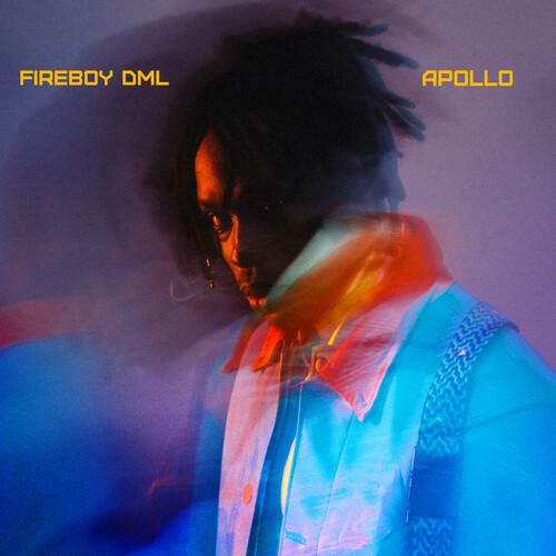 Fireboy Dml - Apollo (Canary Yellow Vinyl & Tangerine Vinyl)