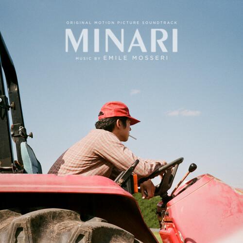 Minari (Orignal Soundtrack)