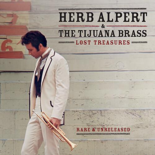 Herb Alpert - Lost Treasures [Digipak]