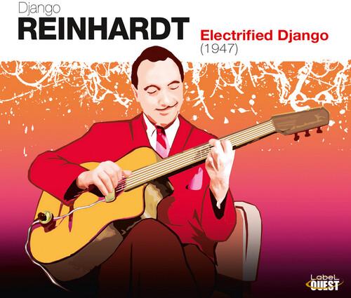 Electrified Django (1947)