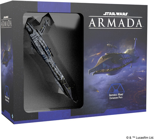 SW ARMADA INVISIBLE HAND EXPANSION PACK
