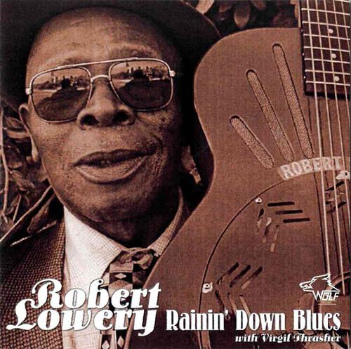 Rainin' Down Blues