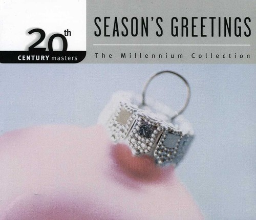 Vol. 1-Seasons Greetings: Millenni [Import]