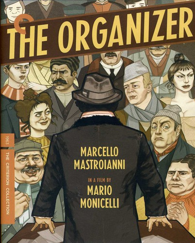 The Organizer (Criterion Collection)