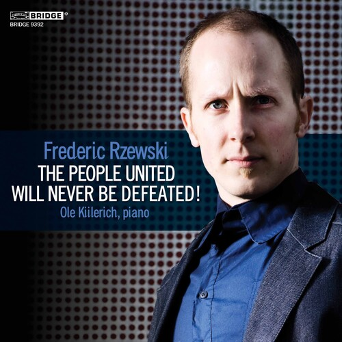 People United Will Never Be Defeated