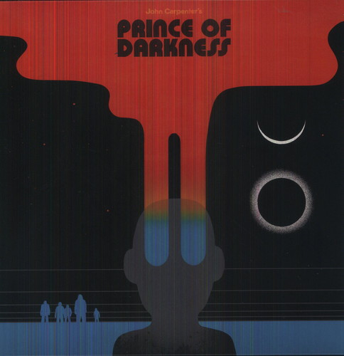 Prince of Darkness (Original Motion Picture Soundtrack) [Import]