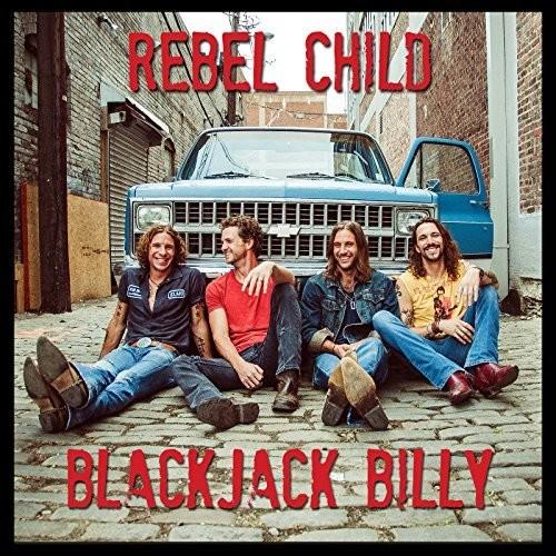 Rebel Child [Import]
