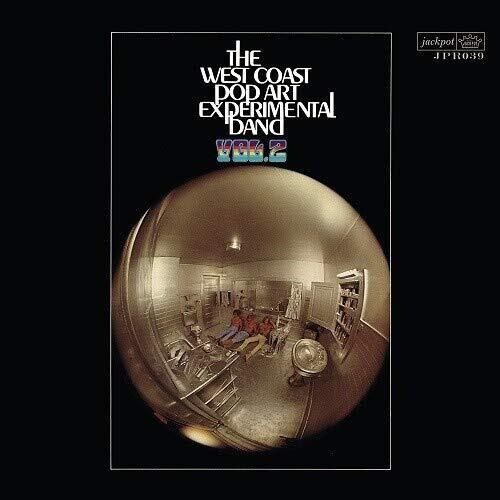 West Coast Pop Art Experimental Band - Vol. 2 (Mono)