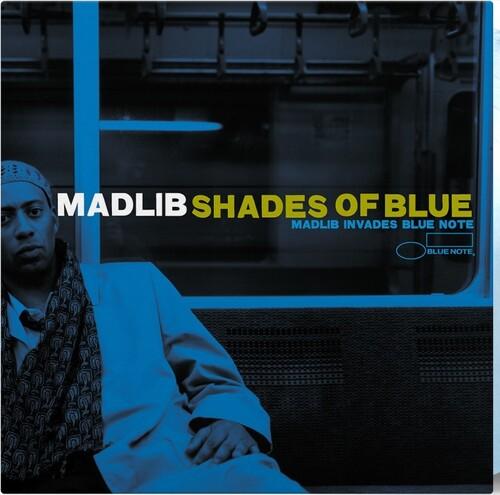 Madlib - Shades Of Blue