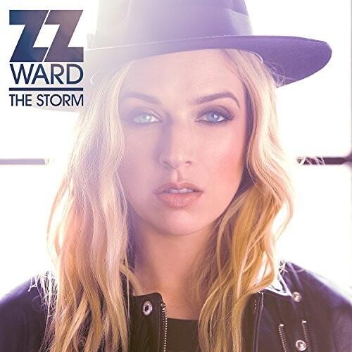 ZZ Ward - The Storm [Import LP]