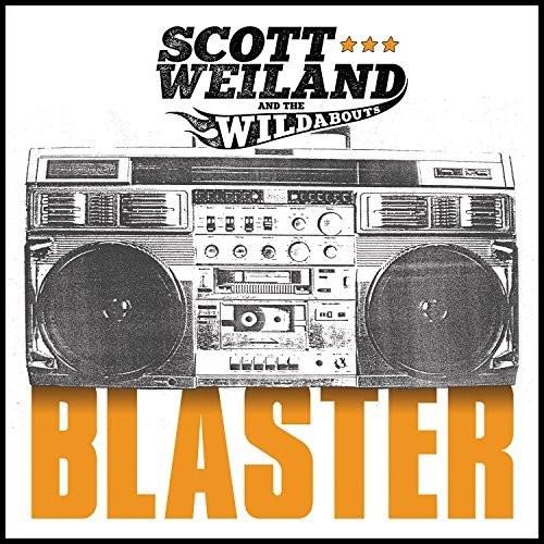 Blaster [Import]