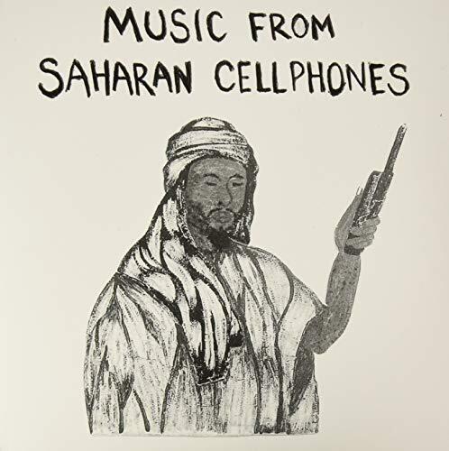 Music From Saharan Cellphones /  Various
