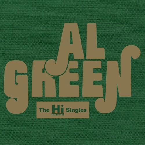 Al Green - The Hi Records Singles Box Set  [RSD 2019]