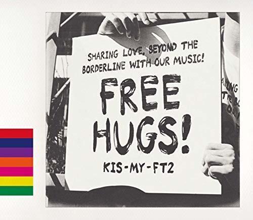 Free Hugs! (Version B) [Import]