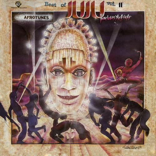 Afrotunes Best Of Juju Vol. Ii - Oba Mimo Olorun Ayo