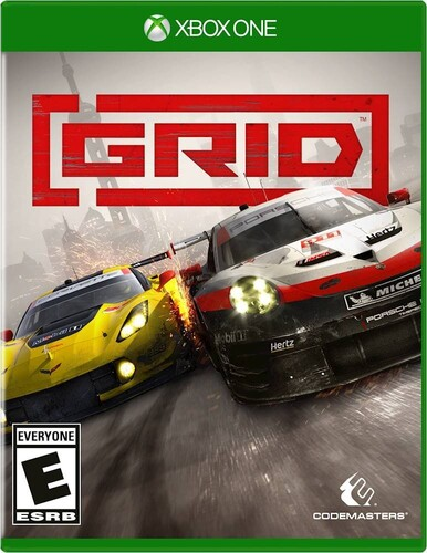 - Grid for Xbox One