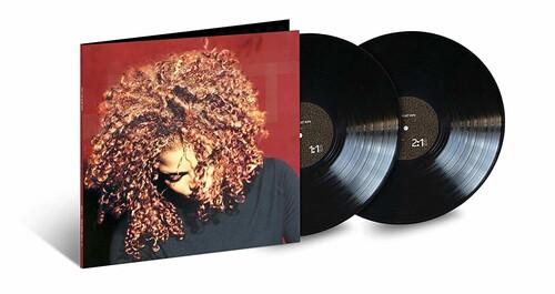 Janet Jackson - Velvet Rope