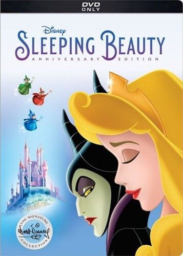 Sleeping Beauty: Signature Collection