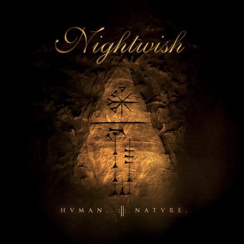 Nightwish - HUMAN. :II: NATURE. [Limited Edition Brown/Orange Swirl 3LP]