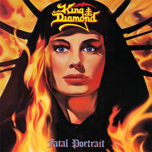 King Diamond - Fatal Portait [Limited Edition Color LP]