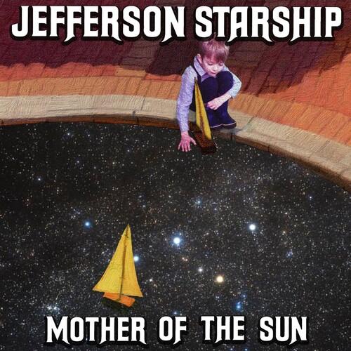 Mother Ofthe Sun
