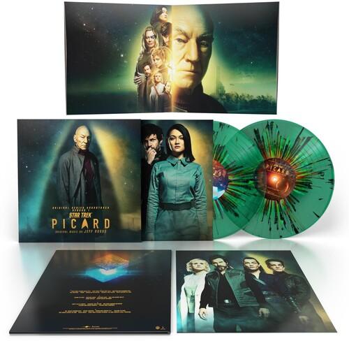 Jeff Russo - Star Trek: Picard: Season 1 (Original Series Soundtrack)