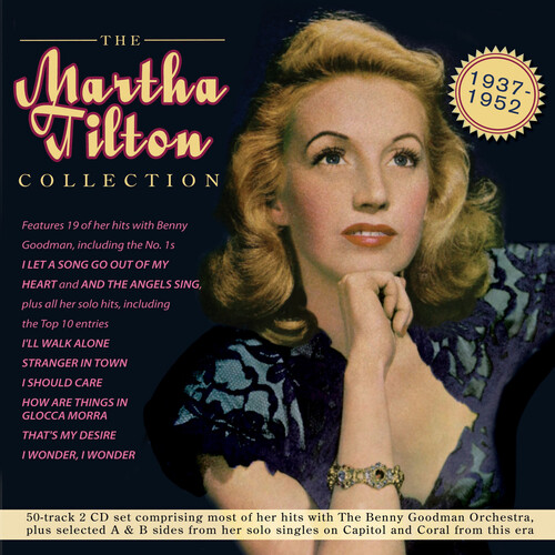 Collection 1937-52