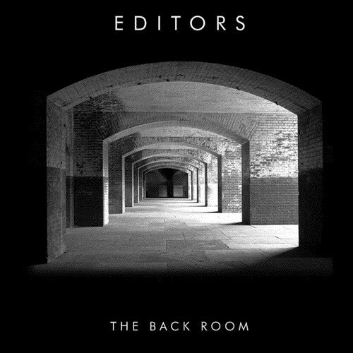 Editors - The Back Room: 15 Anniversary Edition [Limited Edition White LP]