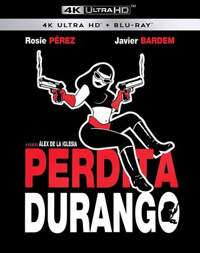 Perdita Durango (aka Dance With the Devil)