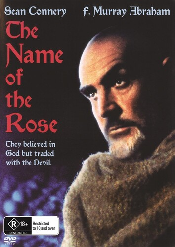 The Name of the Rose [Import]