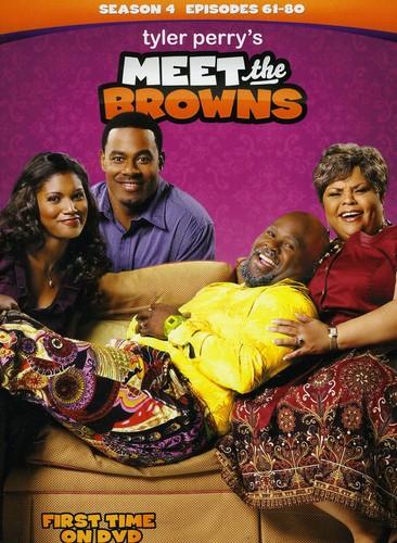 Meet the Browns: Season 4