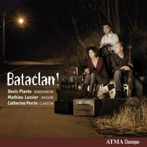 Bataclan!