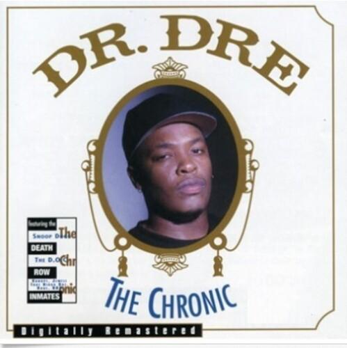 Dr. Dre - Chronic