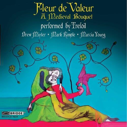 Fleur de Valeur: A Medieval Bouquet