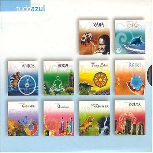 Colecao Tudo Azul /  Various [Import]