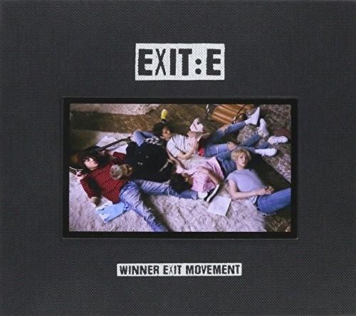 Winner Exit E [Import]
