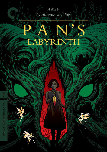 Criterion Collection: Pan's Labyrinth