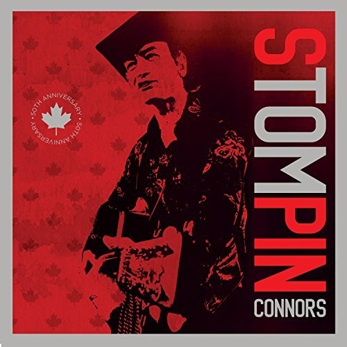 Stompin Tom Connors [Import]