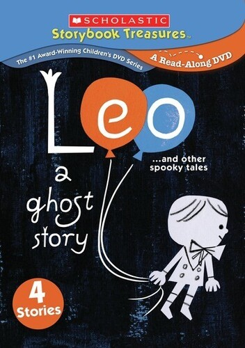 Leo: A Ghost Story And Other Spooky Tales