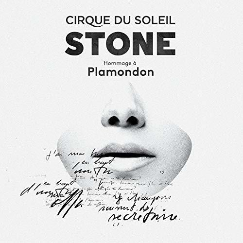Stone: Hommage A Plamondon [Import]