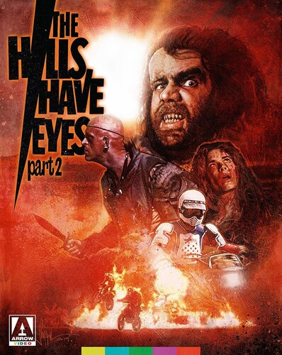 The Hills Have Eyes, Part 2 (Limited Edition)