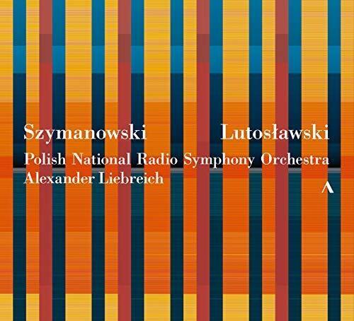 Szymanowski & Lutosawski