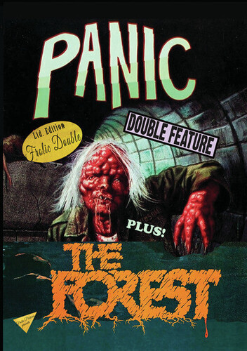 Panic/ The Forest