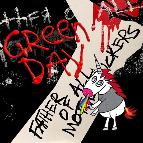 Green Day - Father of All… [LP]