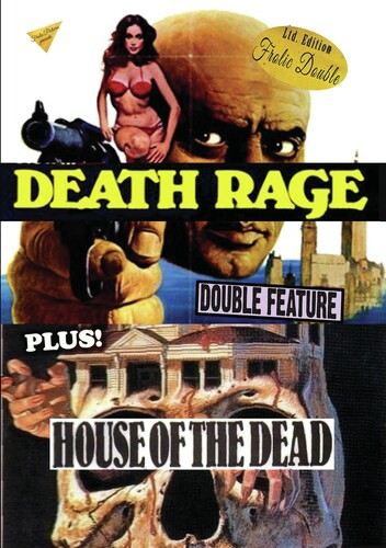 Death Rage/ House Of The Dead