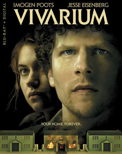 Vivarium - Vivarium