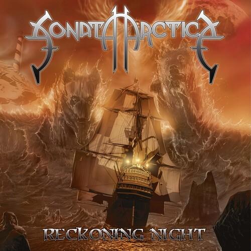 Sonata Arctica - Reckoning Night [Clear Vinyl] (Ofgv) (Org) (Wht) (Uk)