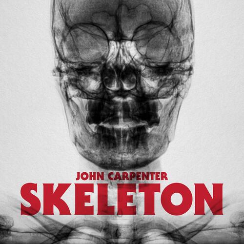 Skeleton /  Unclean Spirit (Red Blood Vinyl)
