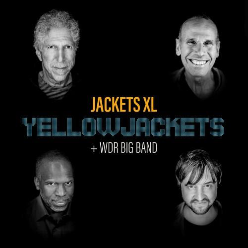 Yellowjackets - Jackets Xl